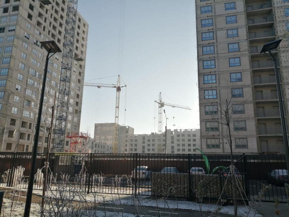 Продажа 3-к квартиры ул. Умырзая, д. 8