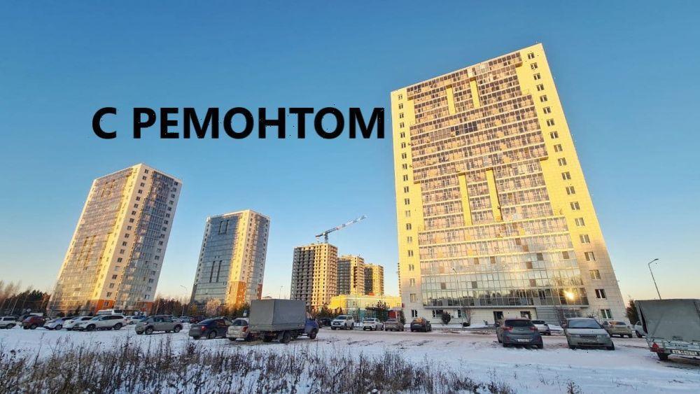 Продажа 2-к квартиры пр-д Детский, д. 1.7