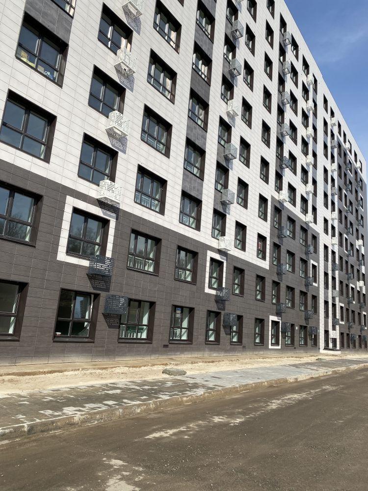 Продажа 2-к квартиры Татарстан, Казань, Мира, 62