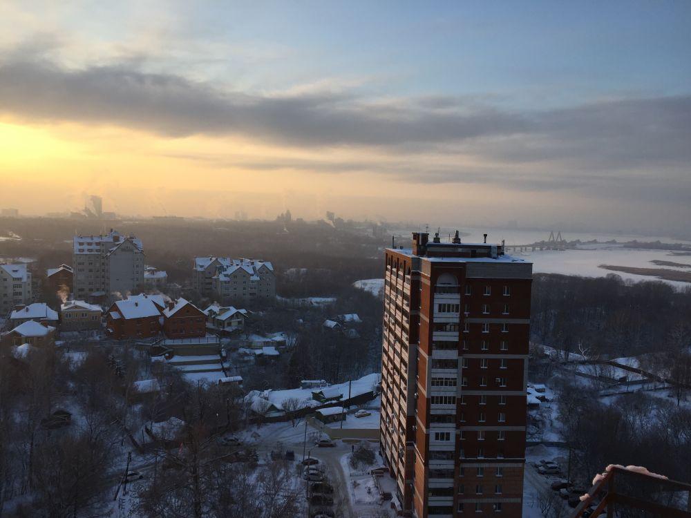 Продажа 1-к квартиры Татарстан, Казань, Галеева, 8А корп.2