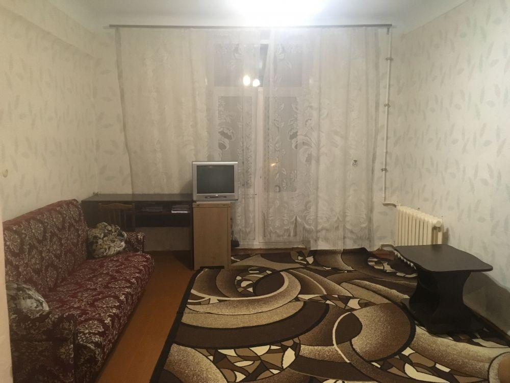 Продажа 1-к квартиры Татарстан, Казань, Гагарина, 105