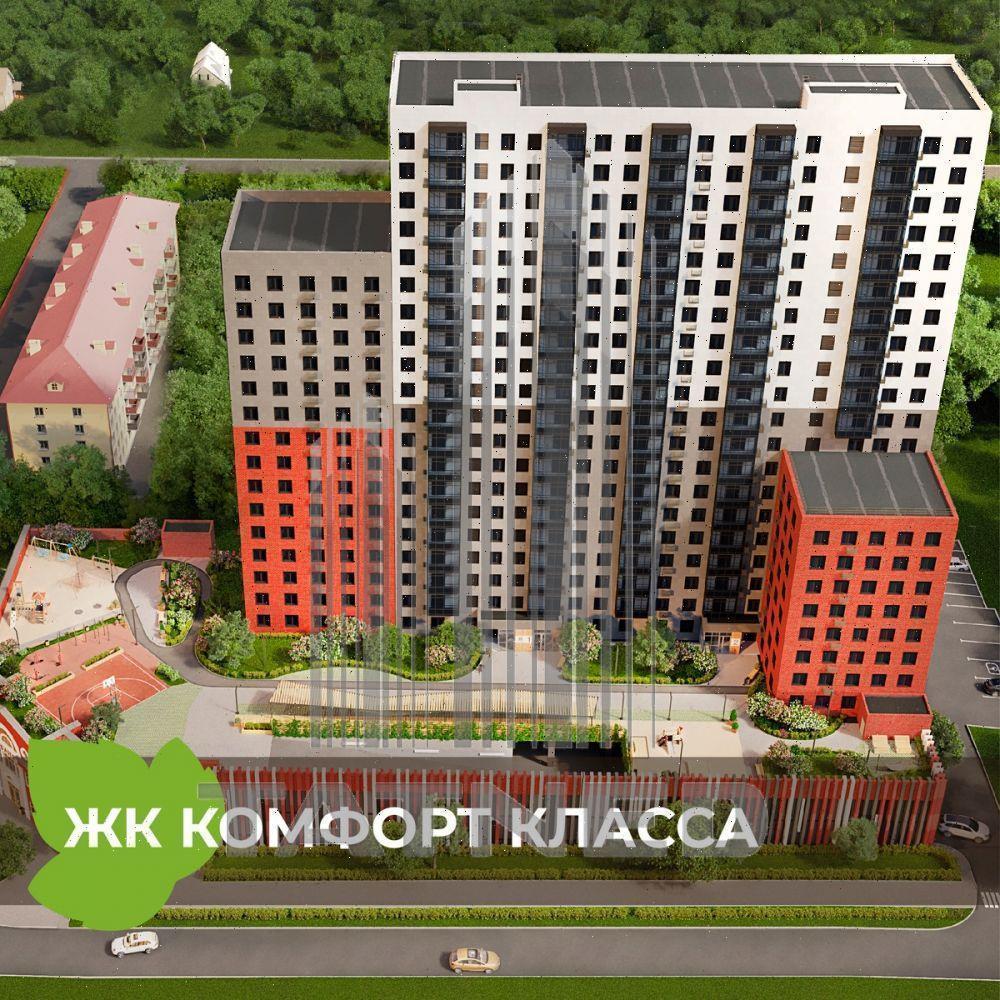 Продажа 2-к квартиры ул. Стадионная, жилой дом