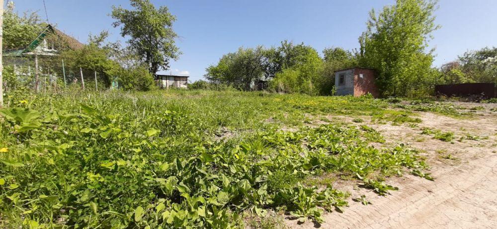 Продажа  участка Татарстан, Казань, некоммерческое садоводческое товарищество ТЧ-14 Красный Пахарь, 541