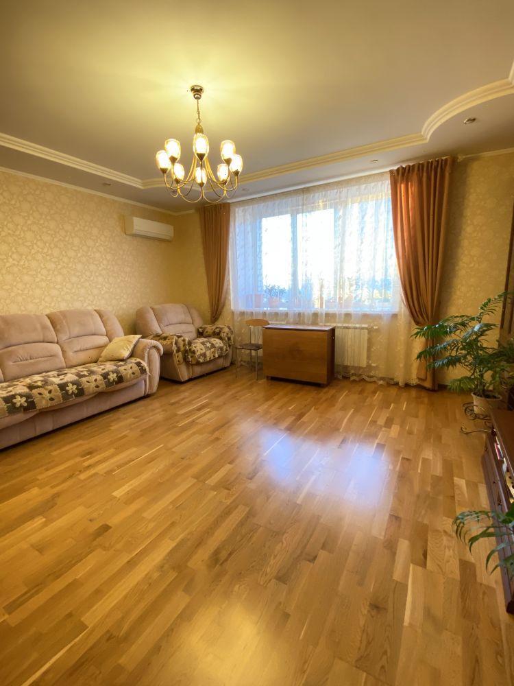 Продажа 4-к квартиры Татарстан, Казань, Гвардейская, 16Б