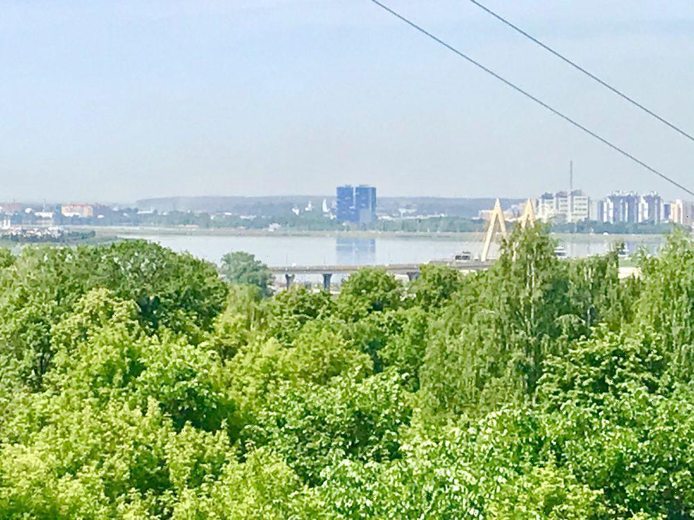 Продажа 2-к квартиры Татарстан, Казань, Бари Галеева, 8а корп.4