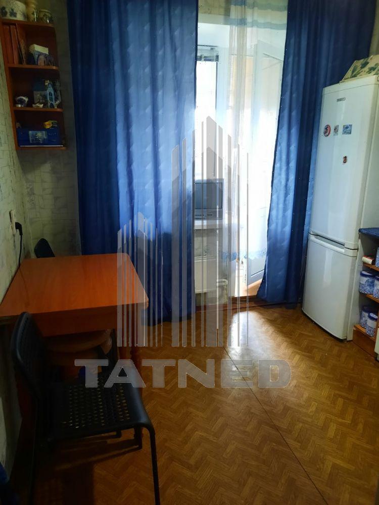 Продажа 2-к квартиры Татарстан, Казань, Окольная, 1