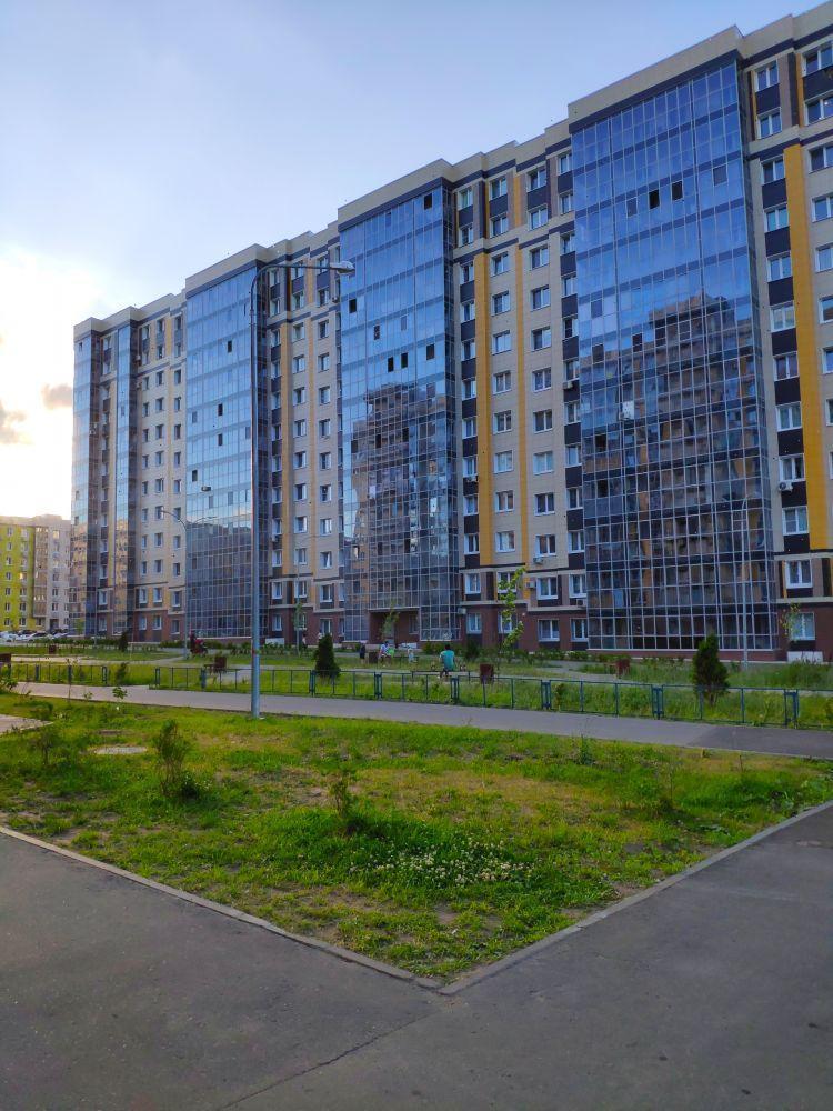 Продажа 2-к квартиры Татарстан, Казань, Тэцевская, 4а