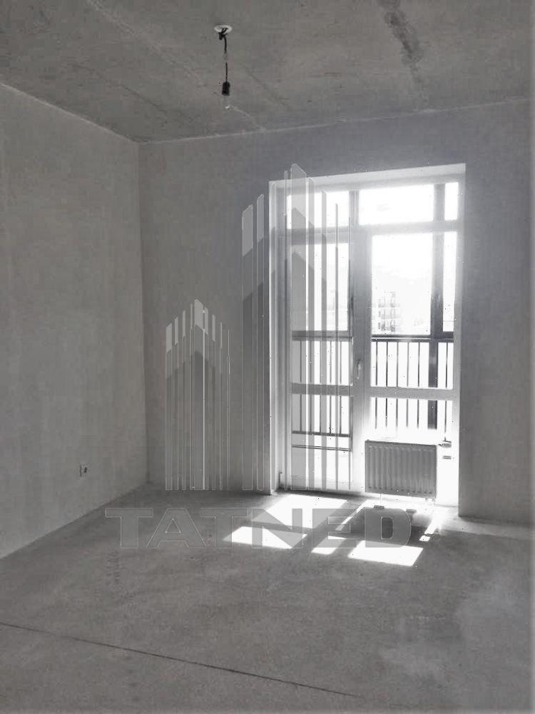 Продажа 1-к квартиры пр-д Юнуса Ахметзянова, д. 3А