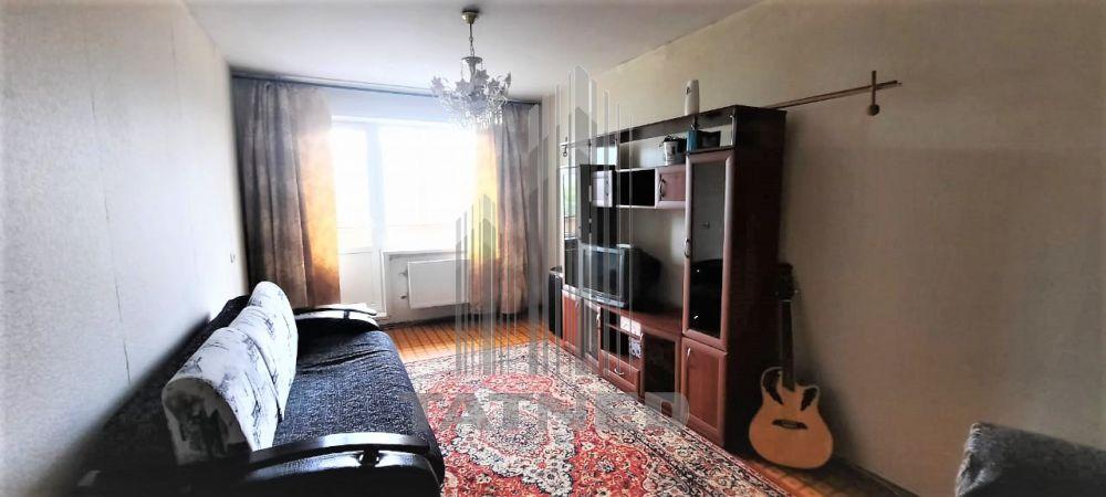 Продажа 2-к квартиры Татарстан, Казань, Фатыха Амирхана, 41