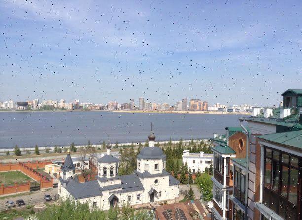 Продажа 3-к квартиры Республика Татарстан, г.Казань, ул. Япеева 19
