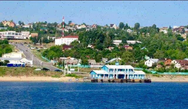 Продажа  участка Верхний Услон, ул.Набережная