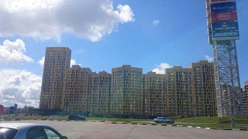 Продажа 3-к квартиры Проспект Победы 139, корп.2