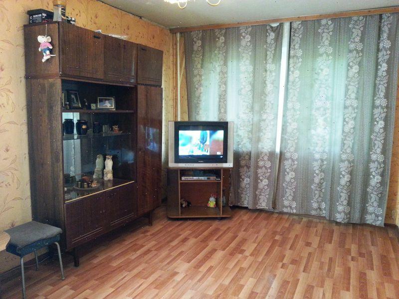 Продажа 1-к квартиры Красной Позиции 29 б