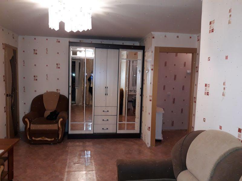 Продажа 1-к квартиры Татарстан 49