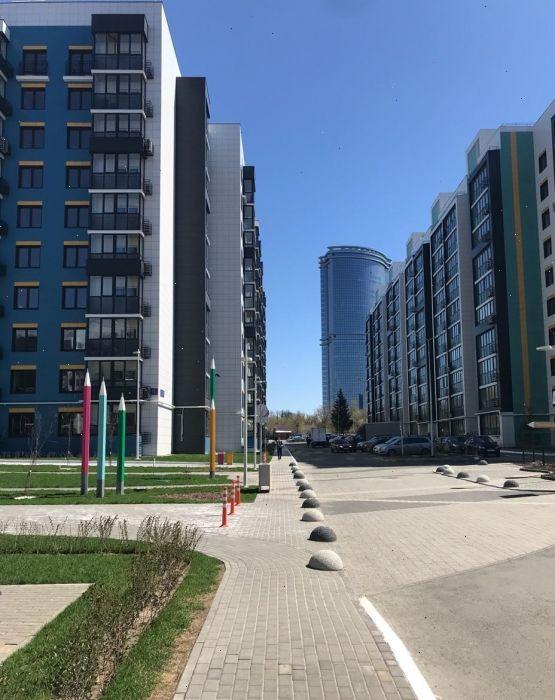 Продажа 3-к квартиры ул. Николая Ершова/Патриса Лумумбы, жилые дома