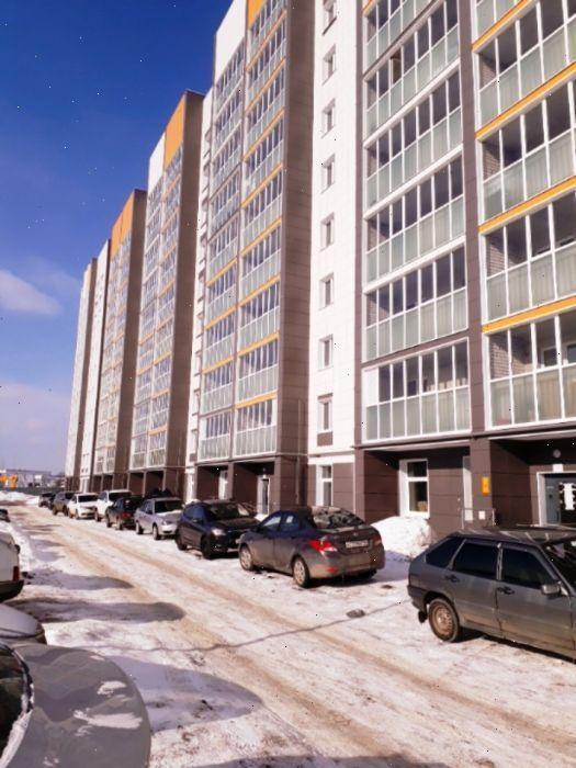 Продажа 1-к квартиры Дубравная 2Д