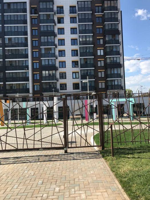 Продажа 2-к квартиры ул. Николая Ершова, д. 62д, корп. 2