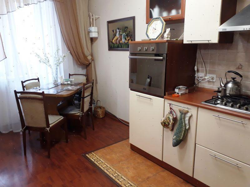 Продажа 2-к квартиры Губкина 30а