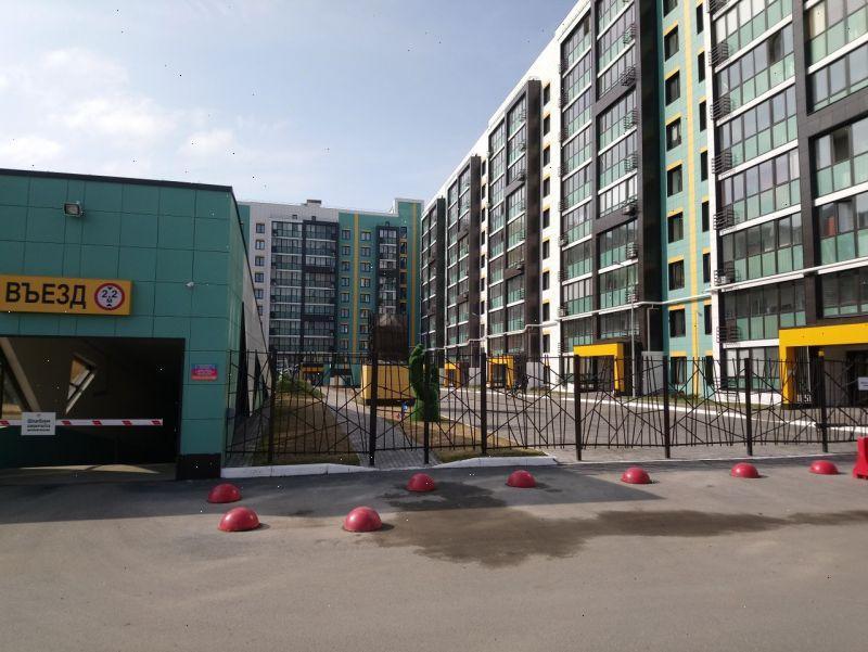 Продажа 2-к квартиры ул. Н. Ершова, д. 62Г