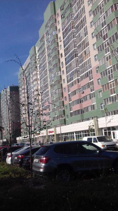 Продажа 3-к квартиры Республика Татарстан, г.Казань, ул. Хади Такташ 123