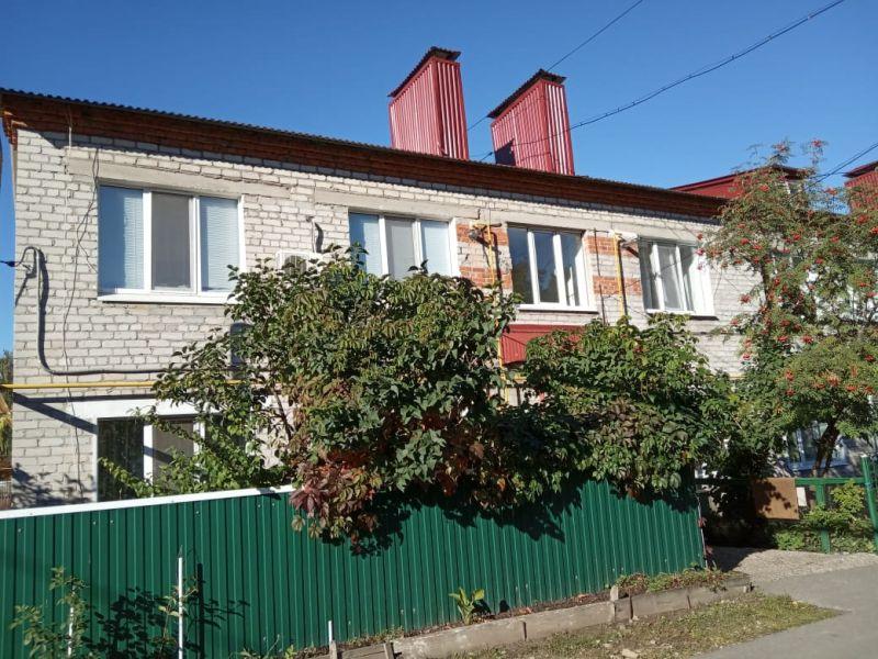 Продажа 2-к квартиры Комсомольская