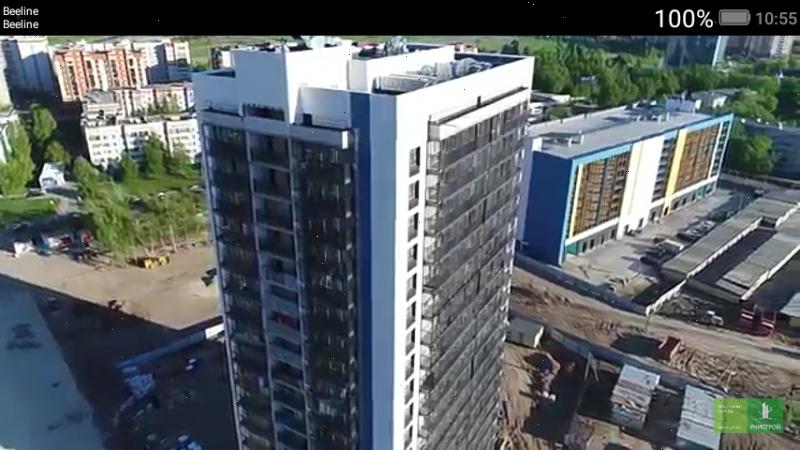 Продажа 2-к квартиры ул. Николая Ершова, Дом 10