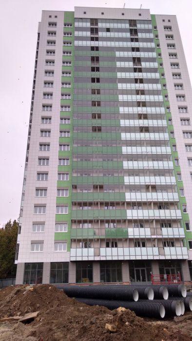 Продажа 2-к квартиры ул. Бари Галеева, стр. 1