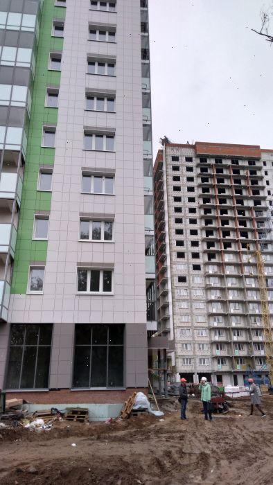Продажа 2-к квартиры ул. Бари Галеева, стр. 2