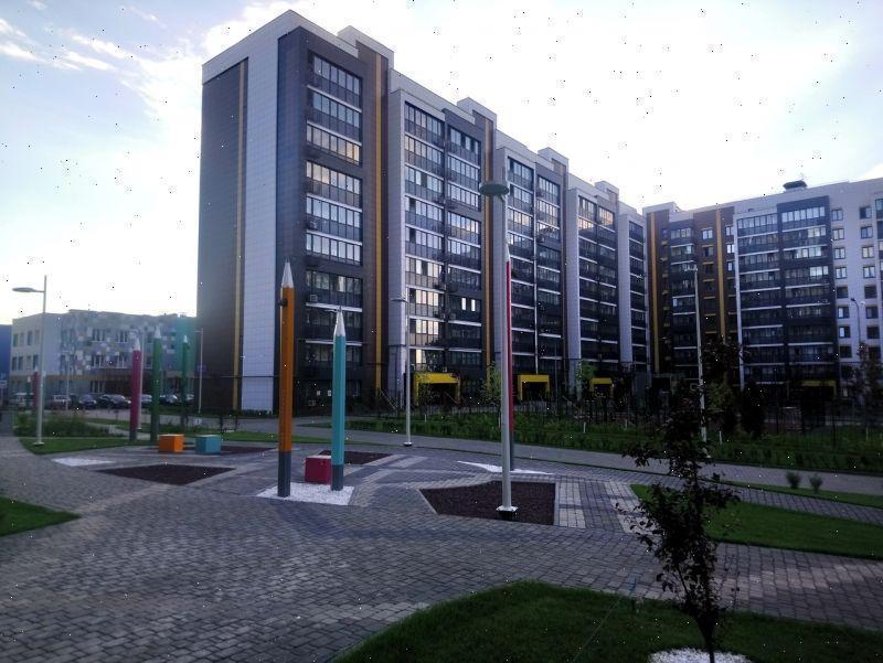Продажа 1-к квартиры ул. Николая Ершова, д. 62г