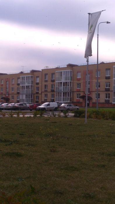 Продажа 1-к квартиры ул. Лесная, стр. 3.11