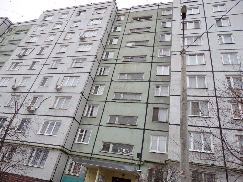 Продажа 3-к квартиры Адоратского 27а