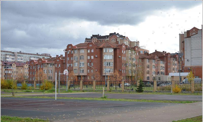 Продажа 3-к квартиры Четаева 56