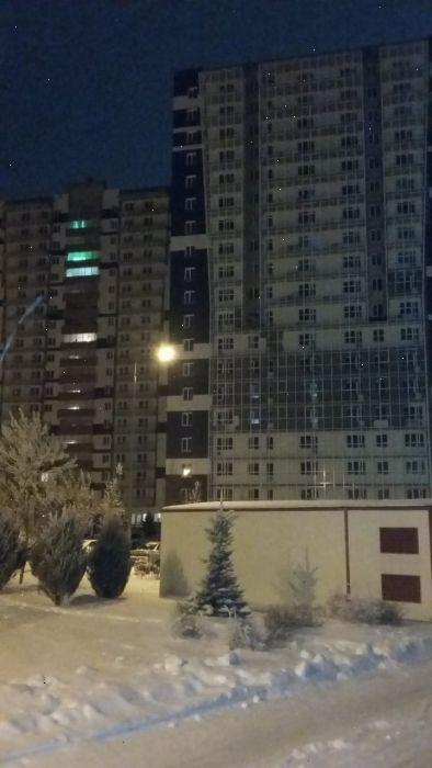 Продажа 1-к квартиры с. Усады, ул. Сиреневая, ЖК «Южный парк»