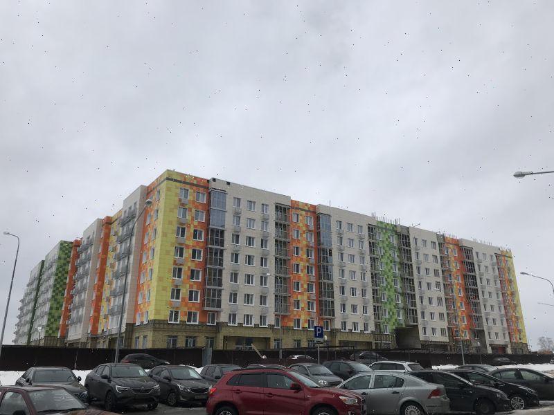 Продажа 3-к квартиры ул. Тэцевская, д. 4Д