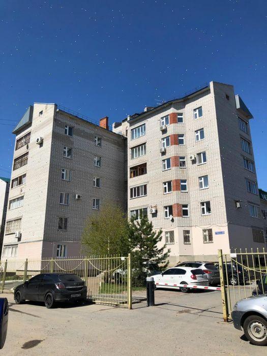 Продажа 3-к квартиры Татарстан, Казань, Дубравная, 53 корп.1