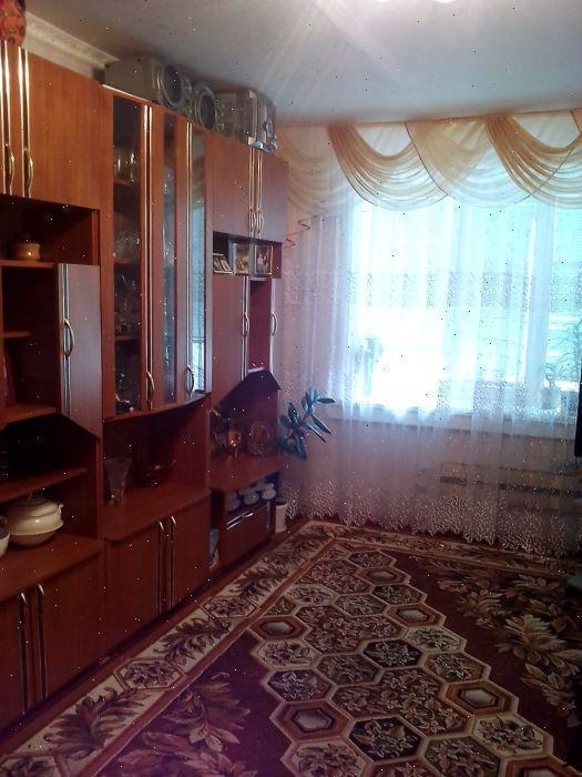 Продажа 2-к квартиры Татарстан, Казань, Ютазинская, 18