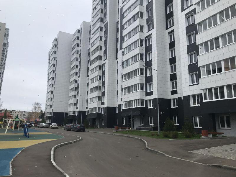 Продажа 2-к квартиры ул. Гавриила Державина, д. 3, корп. 1