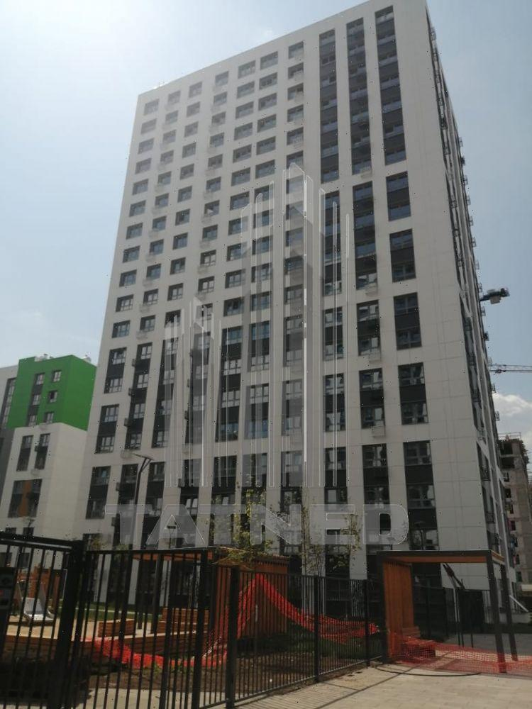 Продажа 2-к квартиры ул. Умырзая, д. 9