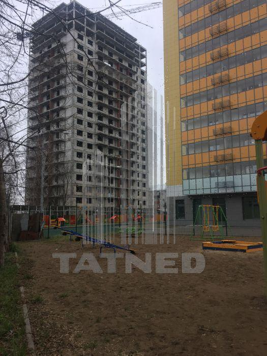 Продажа 2-к квартиры ул. Бари Галеева, д. 8А, корп. 3