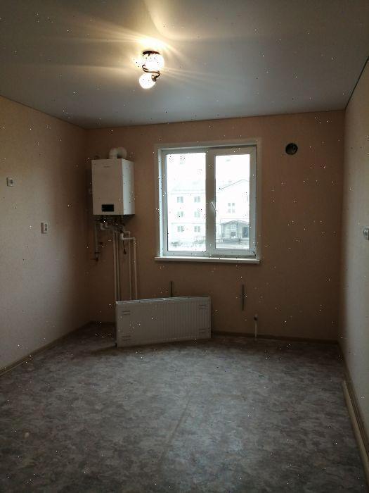 Продажа 1-к квартиры дер. Куюки, кв. 14-й, д. 9