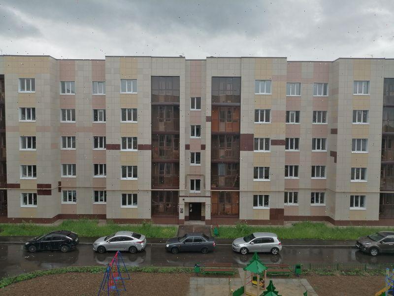 Продажа 1-к квартиры с. Печаные Ковали, ул. Нефтяников, д. 6