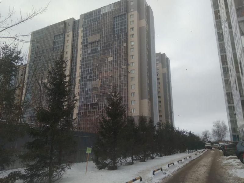 Продажа 1-к квартиры Татарстан, Казань, Профессора Камая, 8