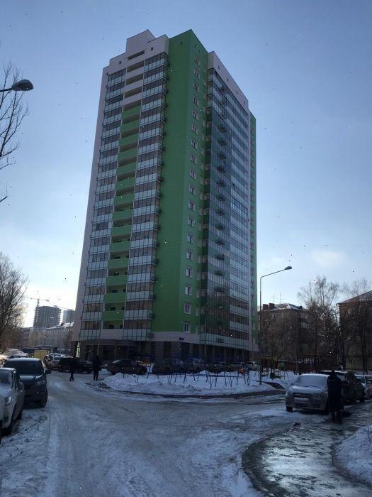 Продажа 3-к квартиры Татарстан, Казань, Галеева, 1 корп.1