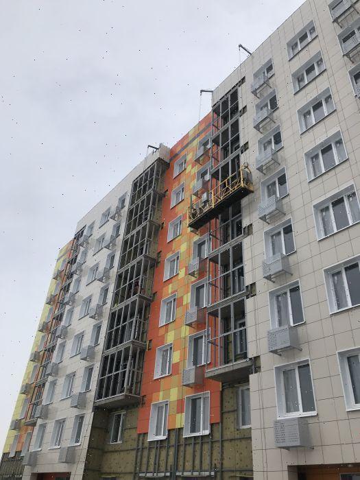 Продажа 1-к квартиры ул. Тэцевская, д. 4Д