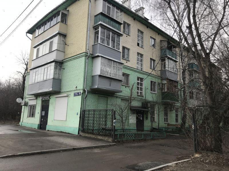 Продажа 2-к квартиры Татарстан, Казань, Салиха Сайдашева, 19