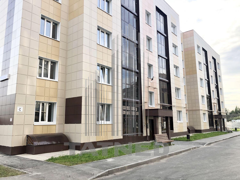 Продажа 2-к квартиры с. Печаные Ковали, ул. Нефтяников, д. 10