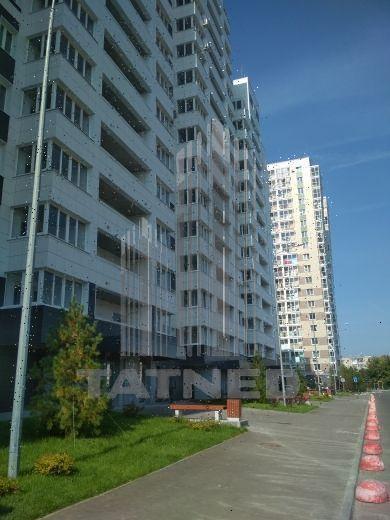 Продажа 2-к квартиры ул. Гавриила Державина, д. 3-1