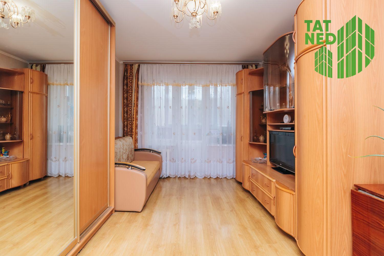 Продажа 1-к квартиры Татарстан, Казань, Ершова, 80