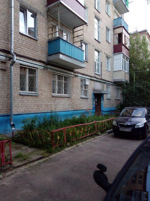 Продажа 1-к квартиры Татарстан, Казань, Гагарина, 20