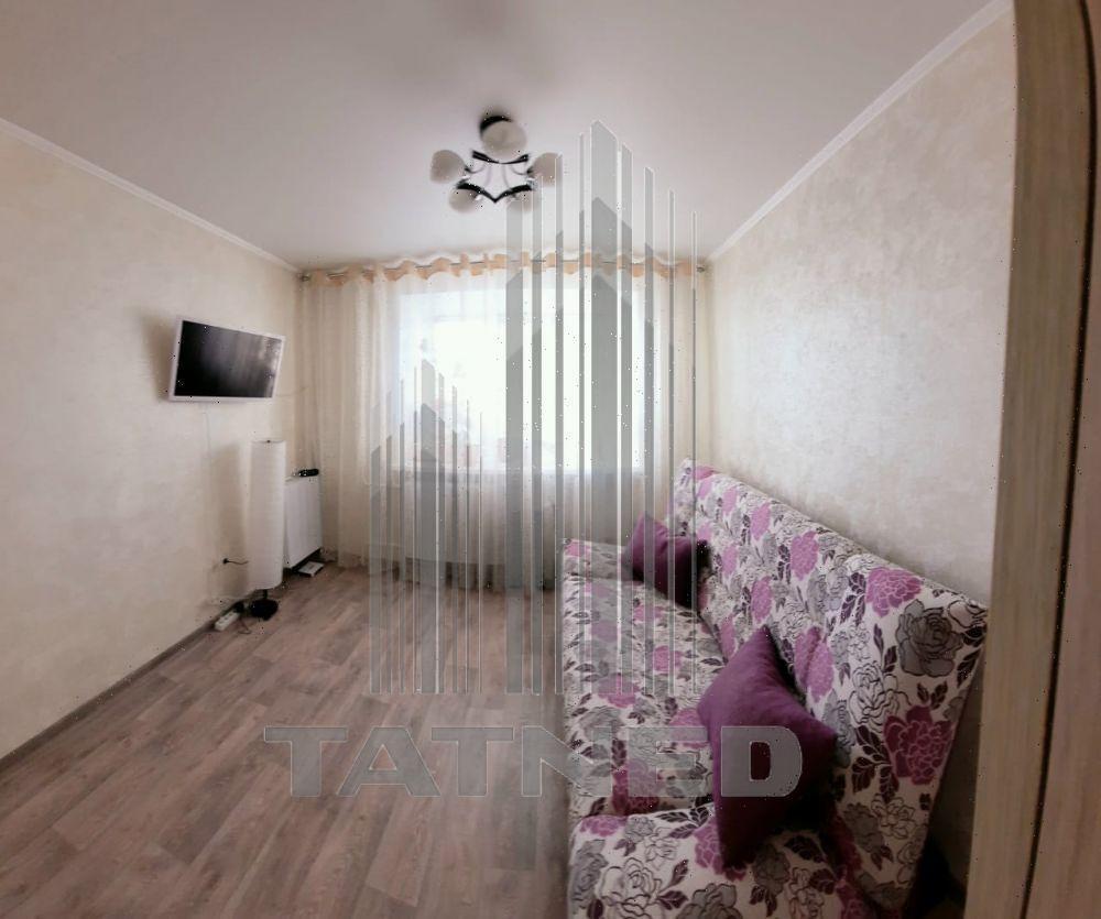 Продажа  комнаты Татарстан, Казань, Карбышева, 60